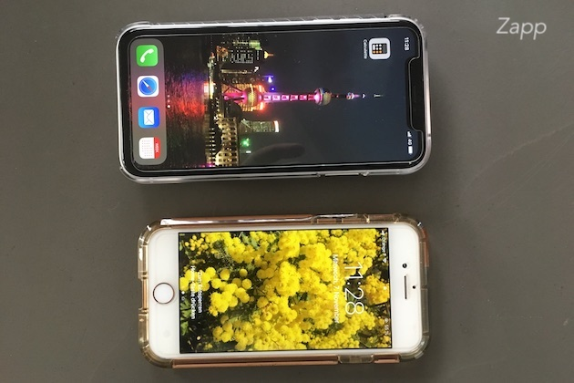 coque iphone xs max esr gold