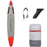 stand up paddle gonflable itiwit 12.9