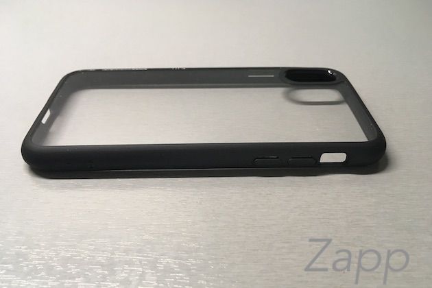 coque integrale spigen iphone xr